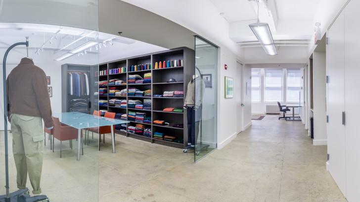 70 W 36th Street (CM Design Studio) - 001