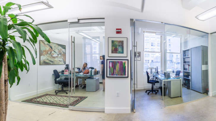 70 W 36th Street (CM Design Studio) - 005