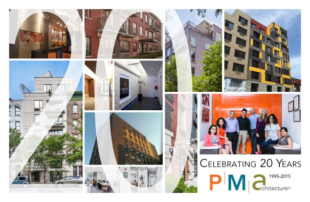 PMA is turning 20!